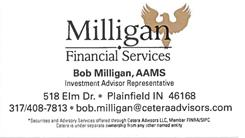 Milligan Financial Services