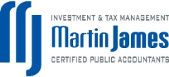 Martin James Investment & Tax Management